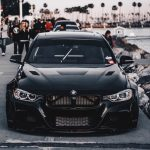 BMW F30 Widebody Kit 3