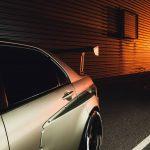 Mitsubishi Evolution widebody kit 8